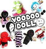 Voodoo Doll Plush STYLES VARY