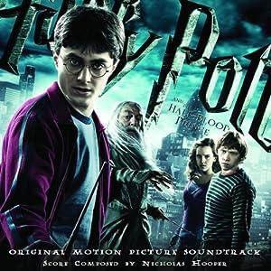 Harry Potter Y El Misterio Principe