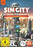 SimCity: Städte der Zukunft - Limited Edition (AddOn)
