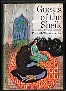 Guests of the sheik essays