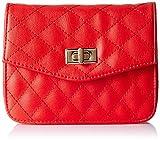 Covo Women's Sling Bag (Red)