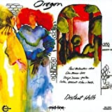 Distant Hills by Oregon [Music CD]
