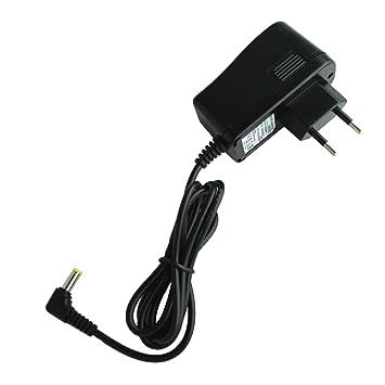MyVolts Chargeur//Alimentation 12V Compatible avec Yamaha P-35 Clavier Adaptateur Secteur Prise fran/çaise