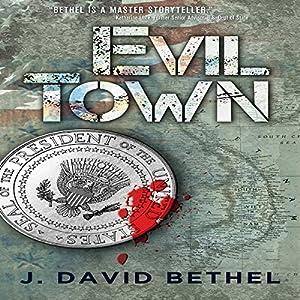 Evil Town Audiobook