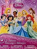 25 Savvi Temporary Tattoos ~ Disney Princess ~ 8 Featured Princesses ~ Love to Sparkle
