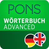 PONS W�rterbuch Englisch - Deutsch ADVANCED
