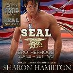 SEAL Brotherhood Boxed Set No. 2 | Sharon Hamilton