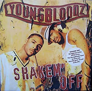 YoungBloodZ - Shakem' Off