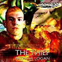 The Thief: Bodyguard Series Book 2 Audiobook by Patricia Logan Narrated by Michael Pauley