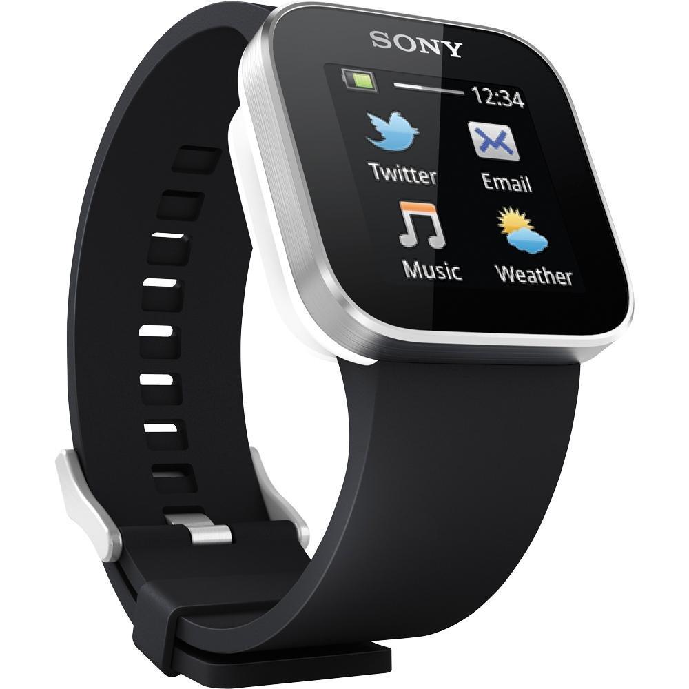 Sony SmartWatch On Sale Just $...