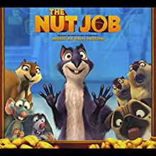 Nut Job - O.S.T.