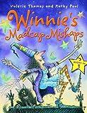 Valerie Thomas Winnie's Madcap Mishaps (Winnie the Witch)