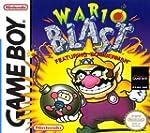 Warios Blast - Game Boy