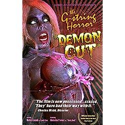 G-String Horror: Demon Cut