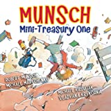 Munsch Mini-Treasury One (Munsch for Kids) (1554512735) by Munsch, Robert