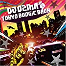 Tokyo Boogie Back / For You