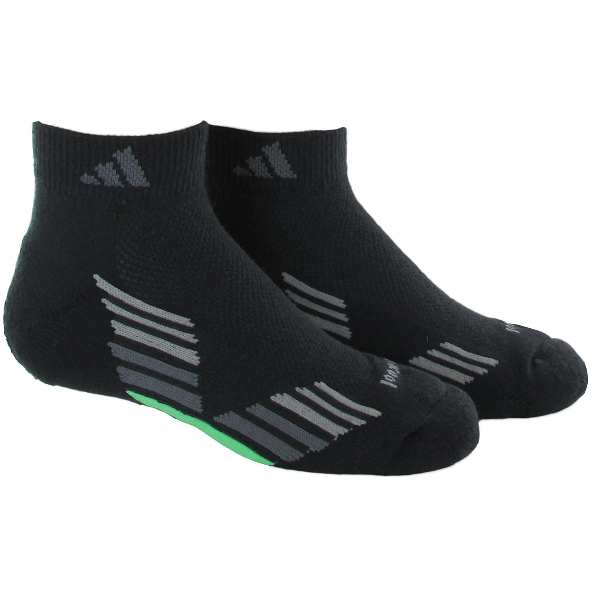 adidas Boys Climacool X II Low Cut Socks (Pack of 2) best selling korea natural jade heated cushion tourmaline health care germanium electric heating cushion physical therapy mat page 5