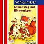 Geburtstag mit Hindernissen (Schlaumeier 1)   Lisa Fuchs,Rüdiger Sornek