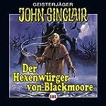Folge 101: Der Hexenw�rger von Blackm...