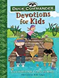 img - for Duck Commander Devotions for Kids book / textbook / text book