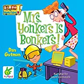 Mrs Yonkers Is Bonkers | Dan Gutman