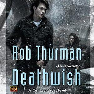 Deathwish Audiobook