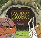 """Afficher """"La Chèvre biscornue"""""""