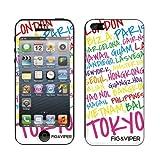 FIG&VIPER(フィグアンドバイパー) × Gizmobies(ギズモビーズ) / World traveler WH【iPhone5専用Gizmobies】