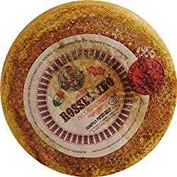 Rossellino Tuscan Cheese - 4 lb wheel