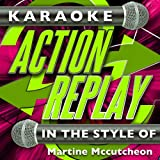 I've Got You (In the Style of Martine Mccutcheon) [Karaoke Version]