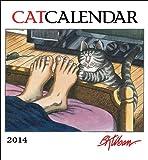 CatCalendar 2014 Calendar
