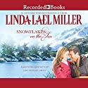 Snowflakes on the Sea Audiobook by Linda Lael Miller Narrated by Jack Garrett