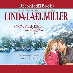 Snowflakes on the Sea Audiobook