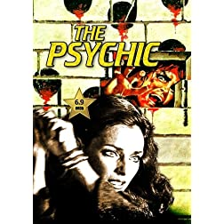 The Psychic (Sette Note In Nero) [VHS Retro Style] 1977