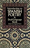 img - for Introduction to Spanish Poetry (Dover Dual Language Spanish) book / textbook / text book