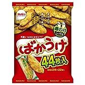栗山米菓 ばかうけ 青のり (2枚×22袋)×12個