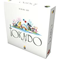 Passport Game Studios Tokaido Board Game