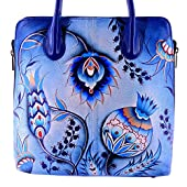Anushcka Medium Expandable Convertible Tote Bag