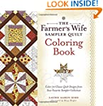 The Farmer's Wife Sampler Quilt Color...