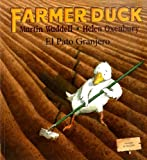 Martin Waddell Farmer Duck in Spanish and English