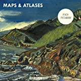 Perch Patchwork by Maps & Atlases (2010-06-29)