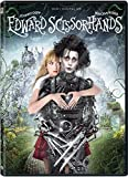 Edward Scissorhands: 25th Anniversary (Bilingual) [Import]