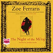 The Night of the Mi'raj | [Zoe Ferraris]