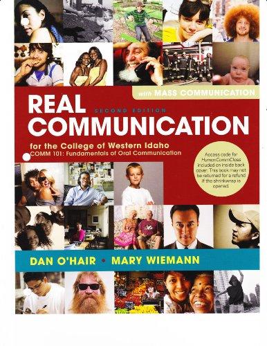 Books mass communication for ma