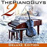 Music - The Piano Guys 2 Deluxe Edition (CD/DVD)