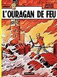 Lefranc - tome 2 - L'Ouragan de feu