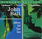 img - for Johnny Get Your Gun (Virgil Tibbs) book / textbook / text book