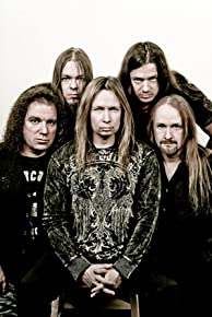 Image of Stratovarius