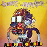 album a colorier LP