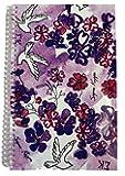Sigma Kappa Spiral Notebook